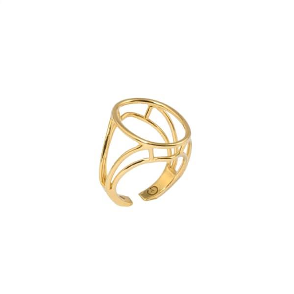 GLENDA LOPEZ The Empty Signet Ring