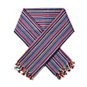 Serit Cotton Neckerchief Mulberry image