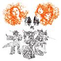 Yin & Yang Limited Edition Print image