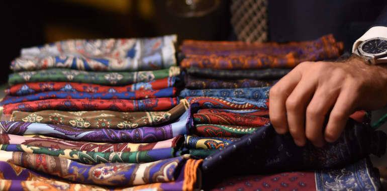 bdf887b56b2 Serà Fine Silk | Designer Collection | Wolf & Badger