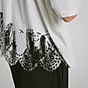 Ete Shirt W Inky Black Paint image