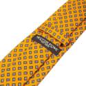 Dull Gold Wilton Tie image