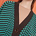 Maze Cardigan image