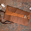 Leather Tool Wrap Case image