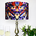 Bindoo Velvet Lampshade image