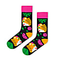 Tiger Socks By Hedof image