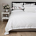 Endless Love Organic Cotton Oxford Pillowcase Set image