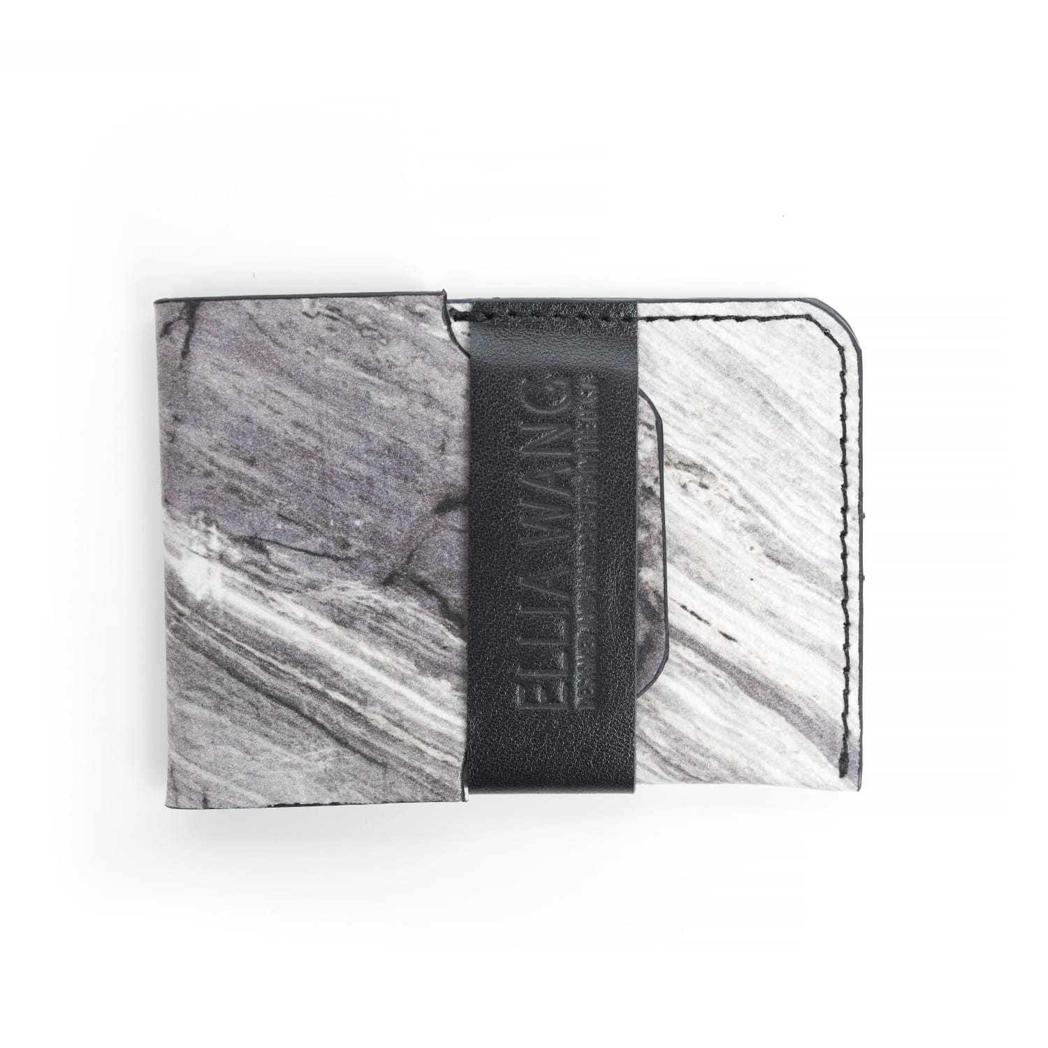Marble Business Card Holder | Ellia Wang | Wolf & Badger