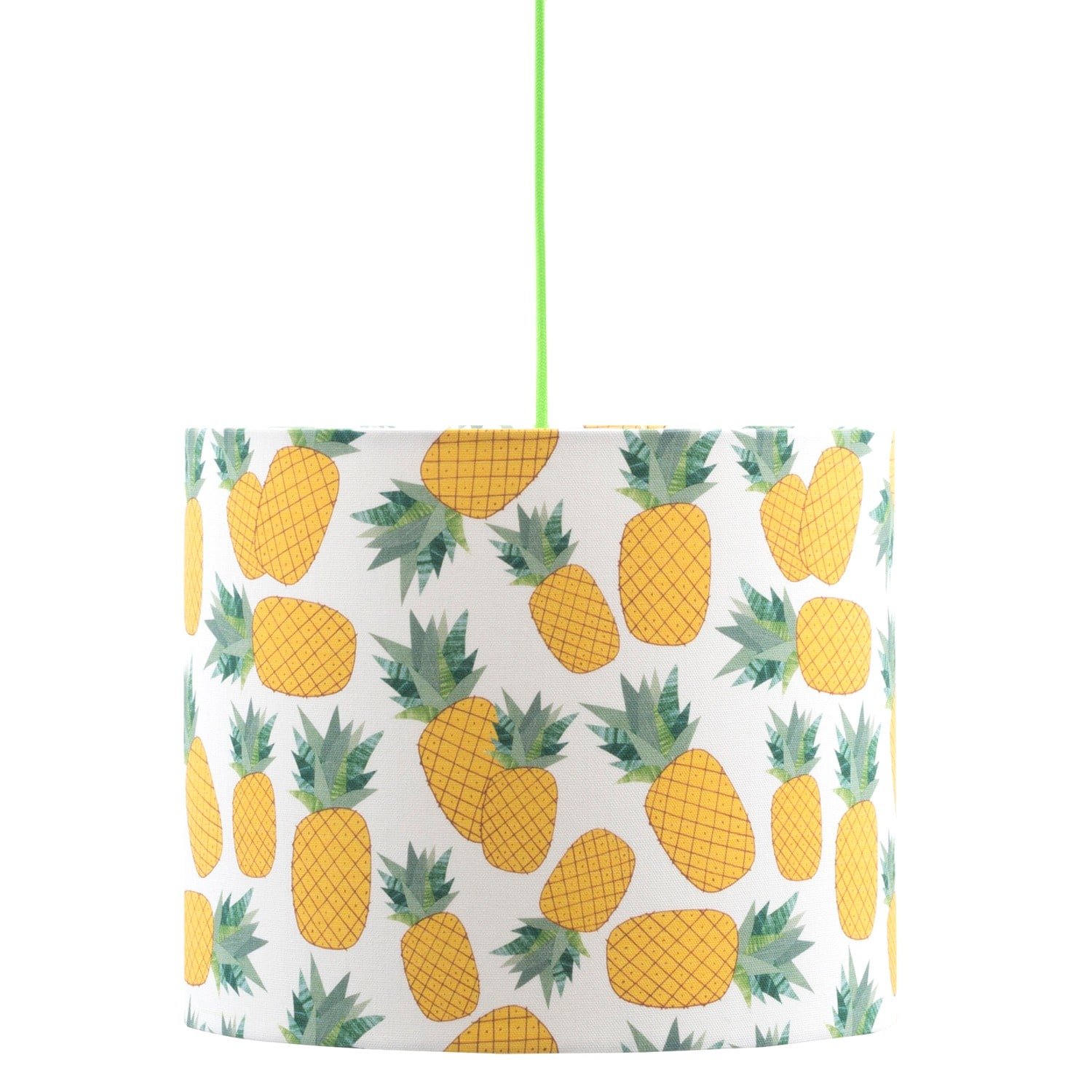 Rosa & Clara Designs - Piña Lamp Shade Medium