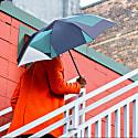 Small Umbrella: Camo Pattern image
