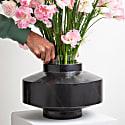 Girovago Marble Green Vase image