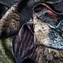 Berlin: Graffiti Silk Story Scarf image