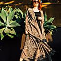 Love Luxe Leopard Kimono image