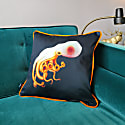 Octopus Cushion Cover image