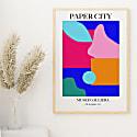 Paper City A4 (210Mm X 297Mm) image