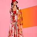 Aji Limo & Mezcal Oversized Kimono image