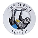 The Cheese Sloth Side Plate image