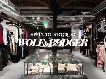 Wolf & Badger   Shop Independent, Ethical & Unique Designers