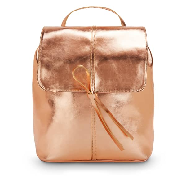 NINE TO FIVE City Bag Havn Powder Glam