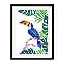 Toucan Art Print image