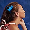 Calvino Comb In Blue Patina image