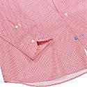 Capri Shirt in Red image