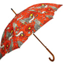 Folk Leopard Umbrella image