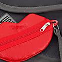 Leather Handbag Goa Grey image