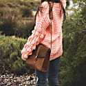 Belle Shoulder Bag Tabac image