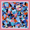 The Spectrum Pocket Square image