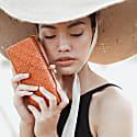 Kotta Karang Handwoven Straw Clutch image