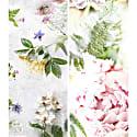 Elderflower Silk Scarf image