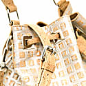 Natural Cork Bucket Bag image