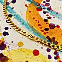 Goldie Love Bracelet gold image