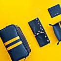 Tao Tiger Vegan Leather Wallet image