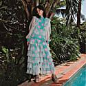 Maddie Trousers Polka Dot Pink image