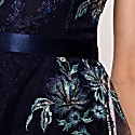 Lace & Embroidery Jumpsuit image