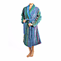 Ocean Magic Collar Bath Robe image