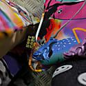 Jimi Crayon Odd Dream image