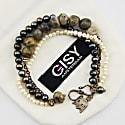Metal Bracelet No. 8 image