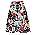 Skirt Hanna Flowers image