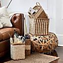 Ula Storage Basket (Set Of 3) image