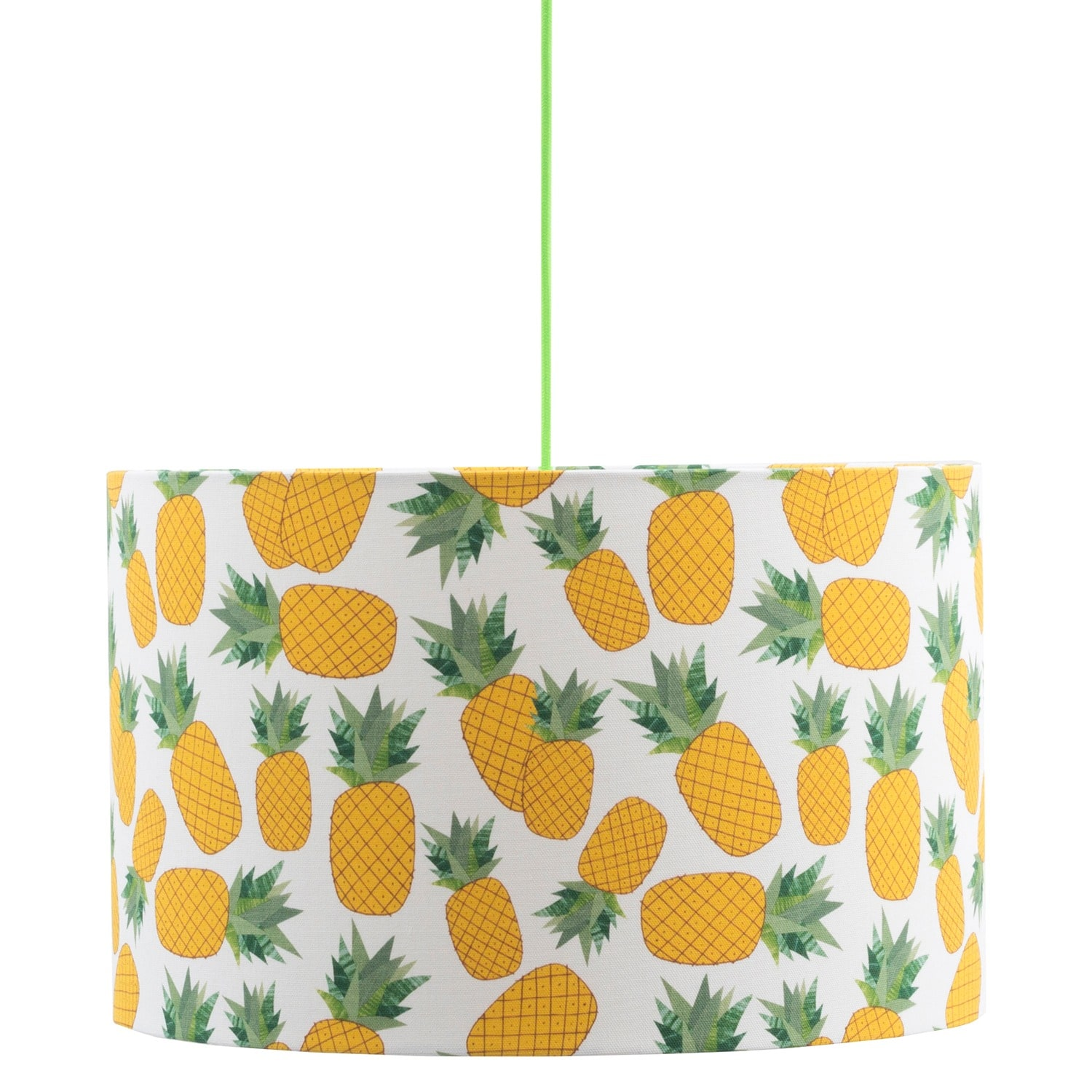 Rosa & Clara Designs - Piña Lamp Shade Large