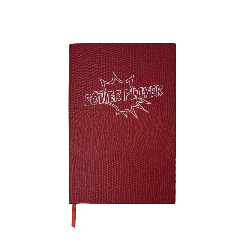 Sloane Stationery - Power Player Pocket Notebook