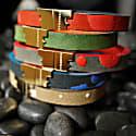Sierra Beige Gold Bracelet image