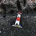 Enamel Pin Lighthouse image