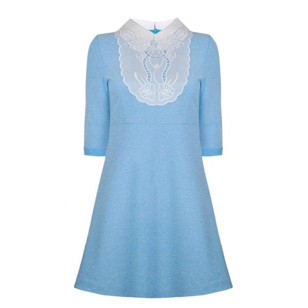 UKULELE Violetta Dress