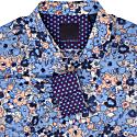 Norman Wunderbar Floral Blue image