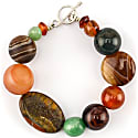 Tree Fire Earth Bracelet No. 31 image