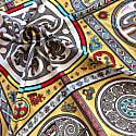 Gran Coclé Royal Silk Scarf image